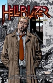 Hellblazer, Vol. 4: The Family Man - Dave McKean, David Lloyd, Grant Morrison, Sean Phillips, Jamie Delano, Ron Tiner, Neil Gaiman