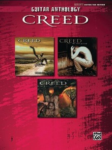 Creed Guitar Anthology - Alfred A. Knopf Publishing Company