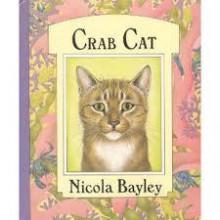 Crab Cat (Copycats) - Nicola Bayley