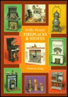 Dolls' House Fireplaces & Stoves - Patricia King