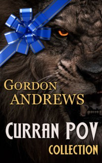 Curran; Naked Dinner: Part 1 and 2 - Gordon Andrews, Ilona Andrews