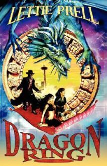 Dragon Ring - Lettie Prell