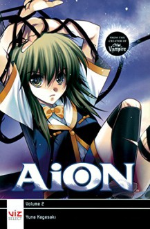 AiON, Vol. 2 - Yuna Kagesaki