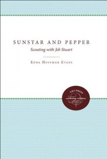 Sunstar and Pepper - Edna Hoffman Evans