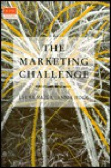 The Marketing Challenge - Laura Mazur