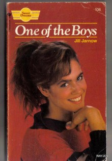 One of the Boys - Jill Jarnow