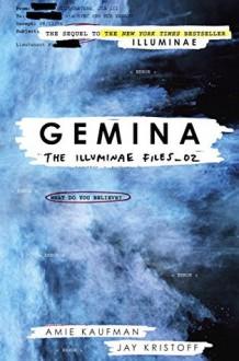 Gemina (The Illuminae Files) - Jay Kristoff,Amie Kaufman