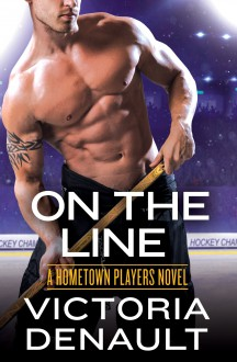 On the Line - Victoria Denault