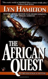 The African Quest - Lyn Hamilton