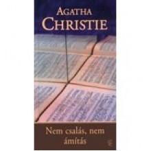 Nem csalás, nem ámítás - Zoltán Tábori, Agatha Christie
