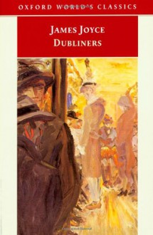 Dubliners - Jeri Johnson,James Joyce