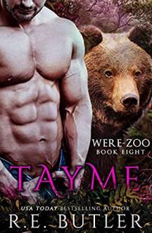 Tayme - R.E. Butler