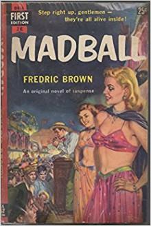 Madball - Fredric Brown
