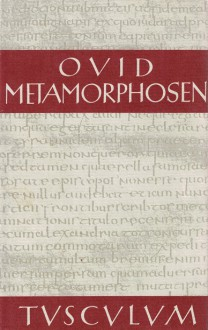 Metamorphosen - Ovid