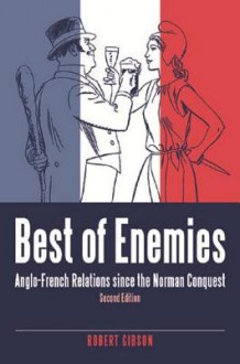 Best of Enemies - Robert Gibson