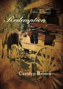 Redemption - Carolyn Brown
