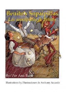Benito's Sopaipillas/Las Sopaipillas de Benito - Ana Baca