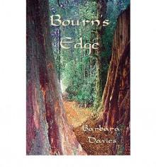 [ [ [ Bourn's Edge [ BOURN'S EDGE ] By Davies, Barbara ( Author )Nov-11-2010 Paperback - Barbara Davies