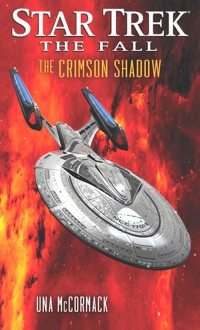 Star Trek: The Fall: The Crimson Shadow - Una McCormack