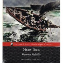 Moby Dick - Herman Melville,Frank Muller