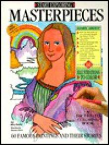 Start Exploring Masterpieces: Coloring Book - Mary Martin, Steven Zorn