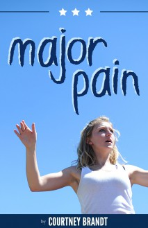 Major Pain - Courtney Brandt