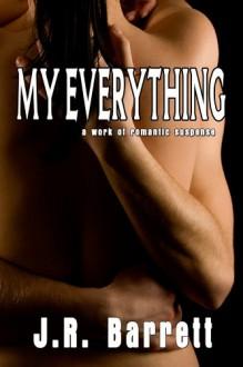 My Everything - Julia Rachel Barrett