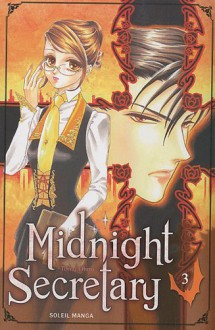 Midnight Secretary, volume 3 - Tomu Ohmi