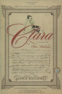 Clara - Janice Galloway