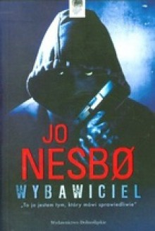 Wybawiciel - Jo Nesbø