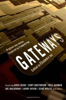 Gateways - Elizabeth A. Hull