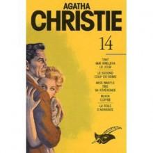 Tome 14 - Agatha Christie