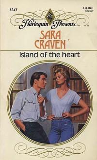 Island of the Heart - Sara Craven