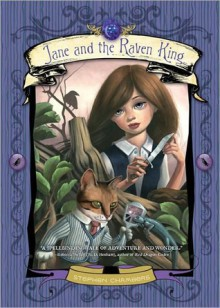 Jane and the Raven King - Stephen Chambers