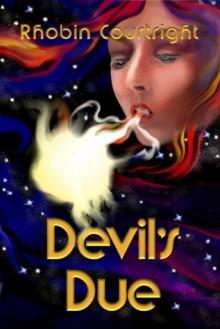 Devil's Due - Rhobin Lee Courtright