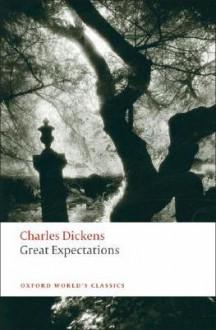 Great Expectations - Charles Dickens, Robert Douglas-Fairhurst