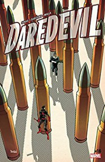 Daredevil (2015-) #16 - Charles Soule,Goran Sudzuka,Dan Panosian
