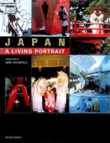 Japan: A Living Portrait - Azby Brown, Dorothy Britton
