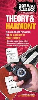 The Gig Bag Book of Theory and Harmony - Joe Dineen