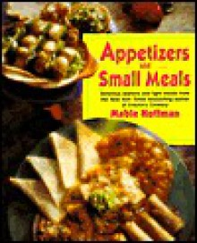 Appetizers and Small Meals - Mable Hoffman