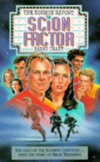 The Scion Factor - Barry Chant