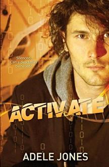 Activate - Adele Jones