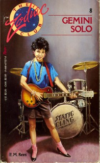Gemini Solo - Elizabeth M. Rees