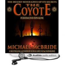 The Coyote - Michael McBride, Don Kline