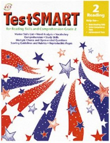 TestSMART for Reading Skills and Comprehension - Grade 2:Help for Basic Reading Skills, State Competency Tests, Achievement Tests - Lori Mammen
