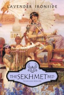 The Sekhmet Bed - L.M. Ironside,Libbie Hawker