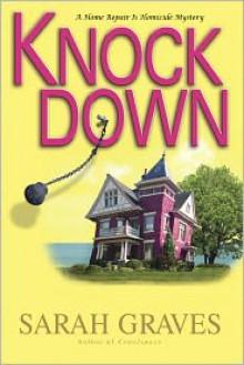 Knockdown - Sarah Graves