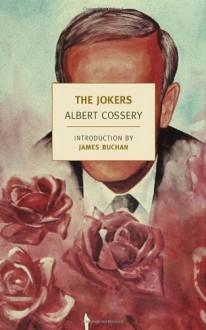 The Jokers (New York Review Books Classics) - Albert Cossery