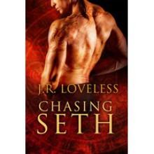 Chasing Seth - J.R. Loveless
