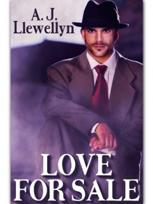 Love For Sale - A. J. Llewellyn